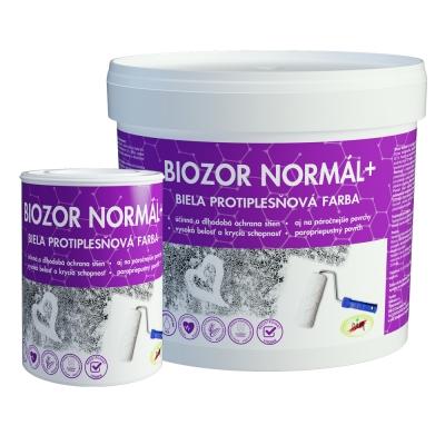 Biozor Normál +